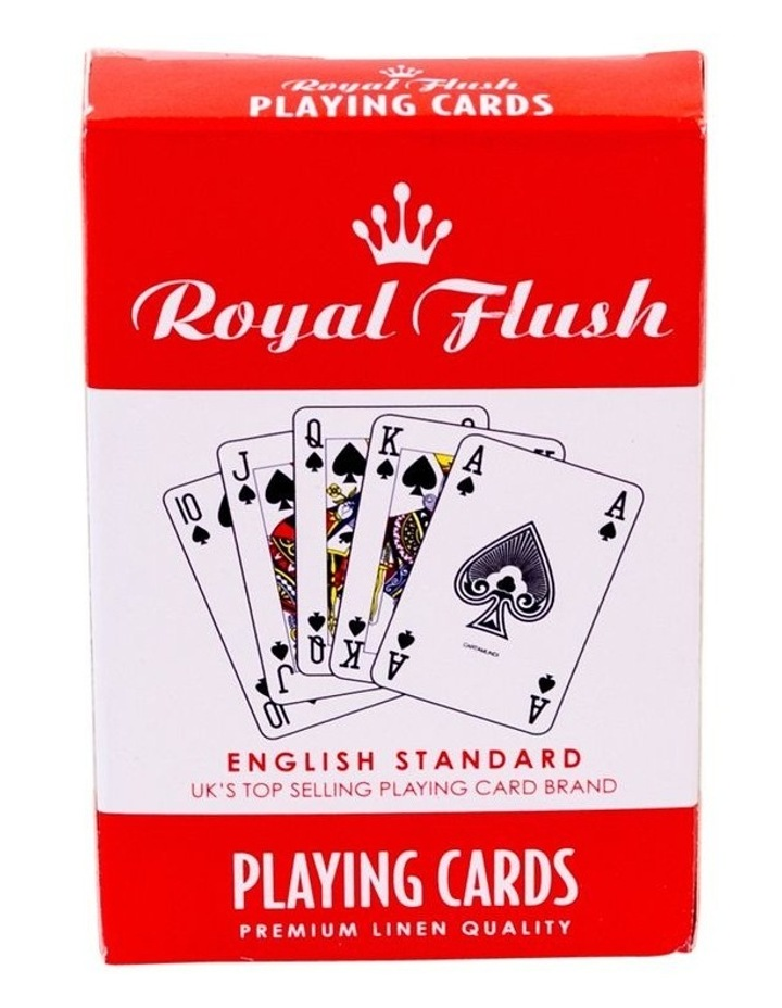 Royal Flush Playing Cards - Assortment image 2