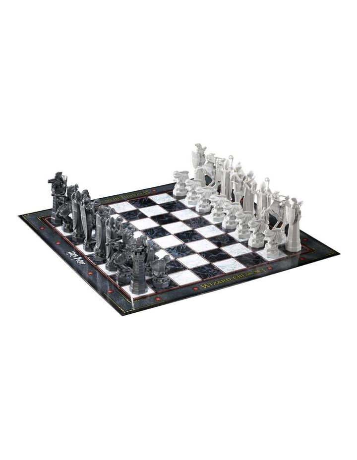 Wizard Chess set image 1