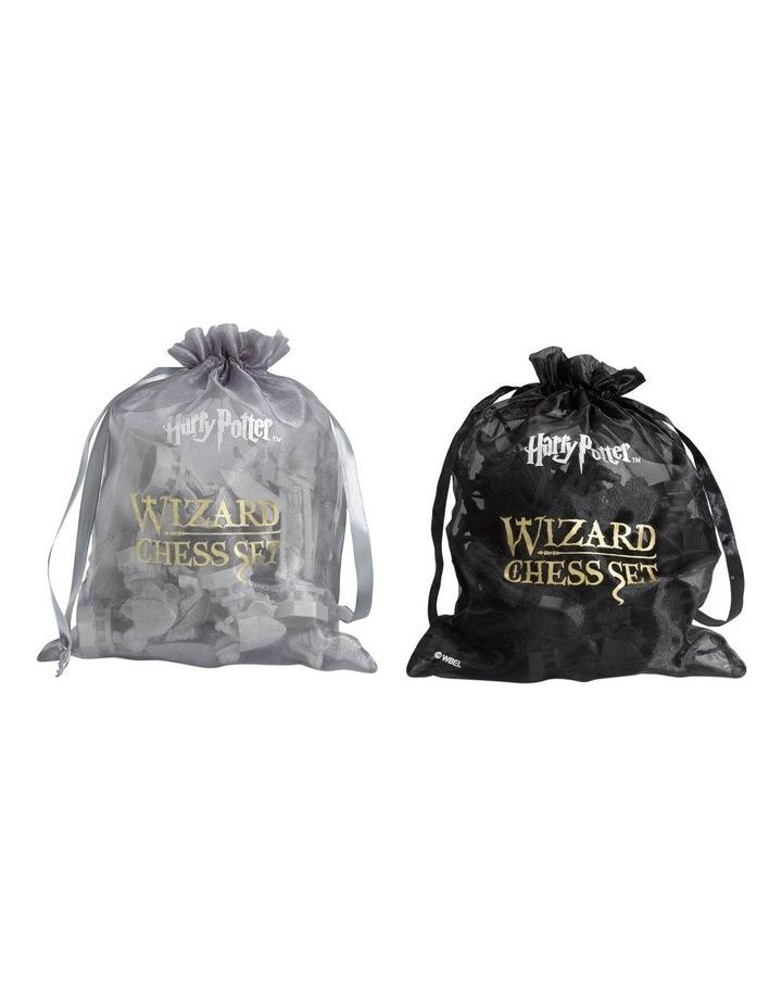Wizard Chess set image 3