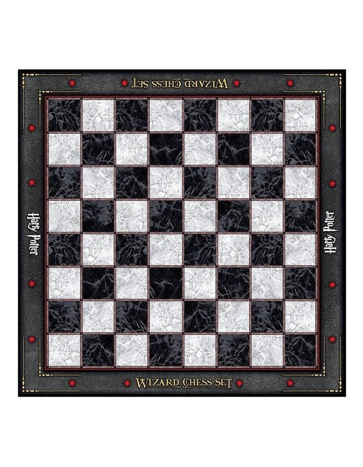 Wizard Chess set image 4