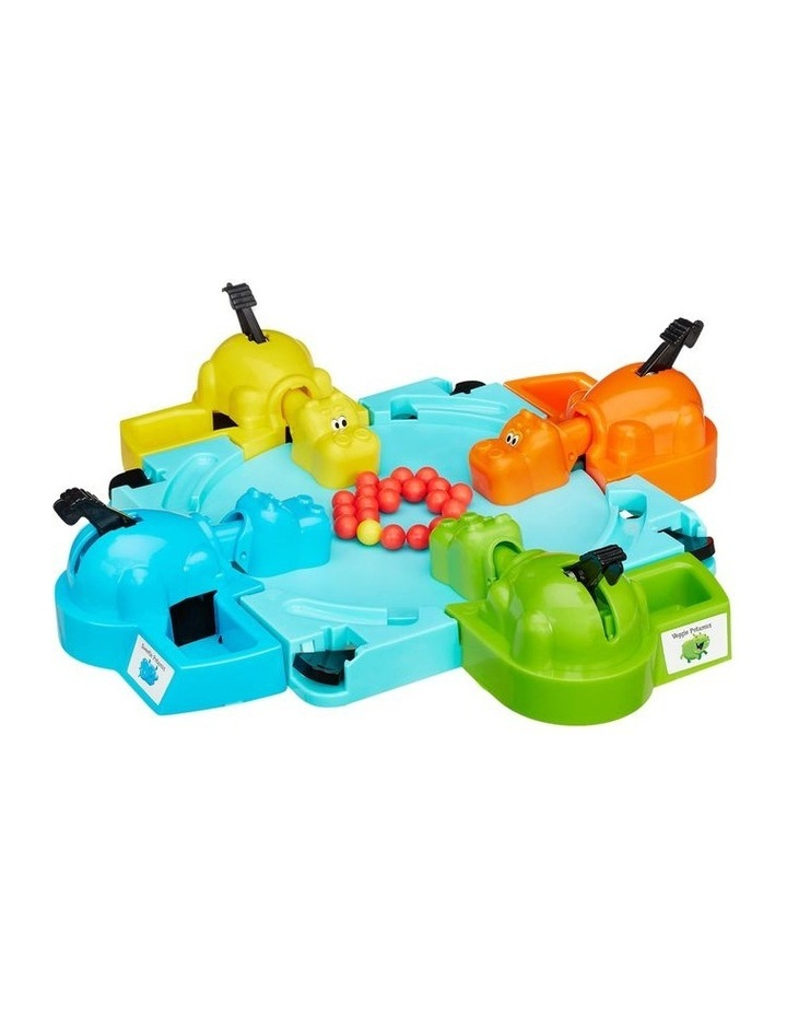 Hungry Hungry Hippos - The Classic Marble Chomping Game image 3