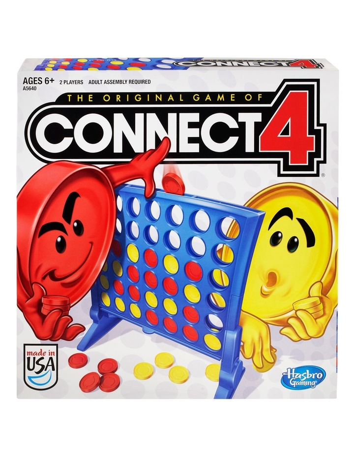 Connect 4 image 1