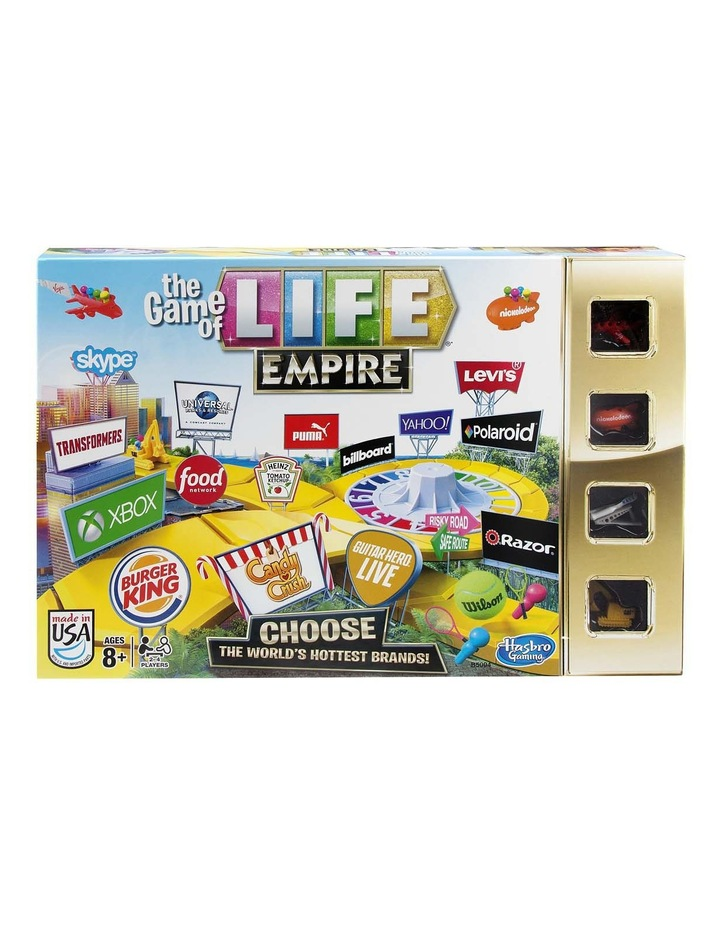 The Game of Life Empire image 1