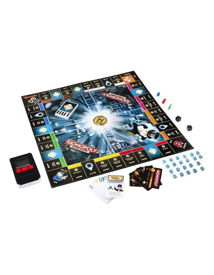 Monopoly Ultimate Banking image 2