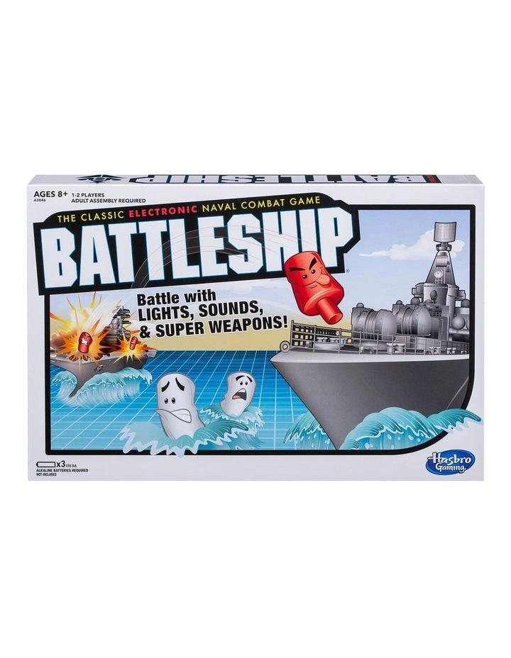 Battleship Electronic image 1
