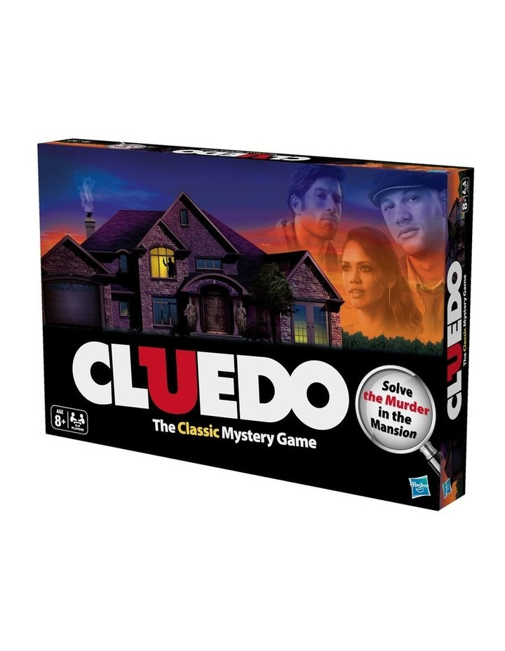 Cluedo Classic image 2