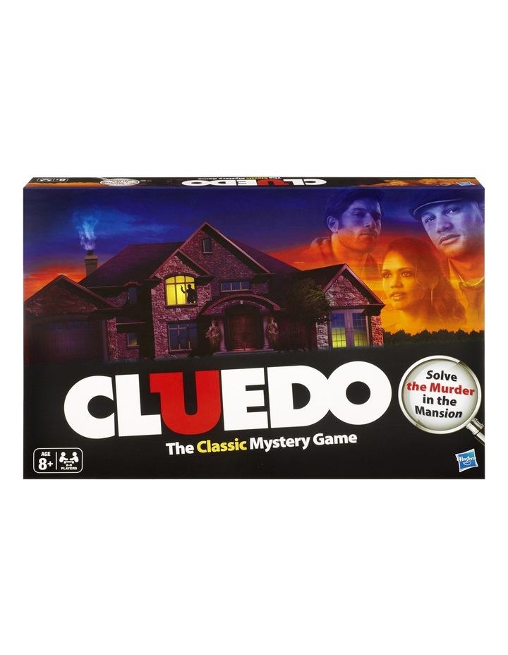 Cluedo Classic image 1