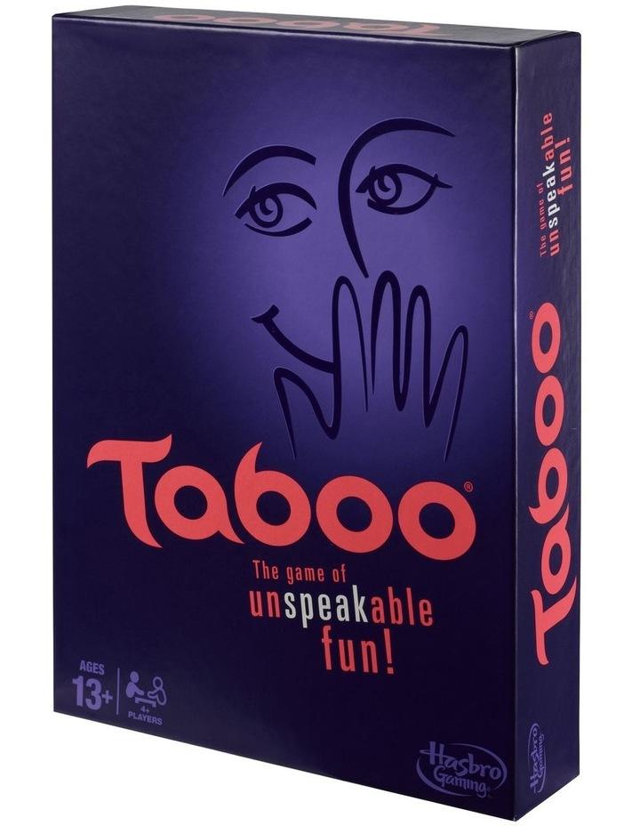 Taboo Classic image 3