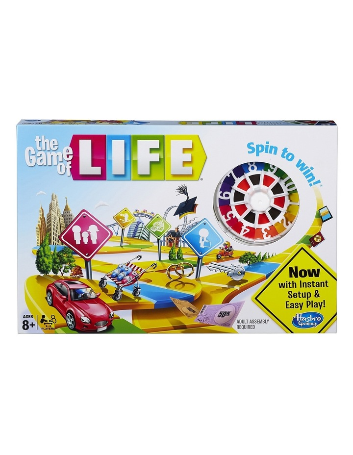 The Game of Life Classic image 1