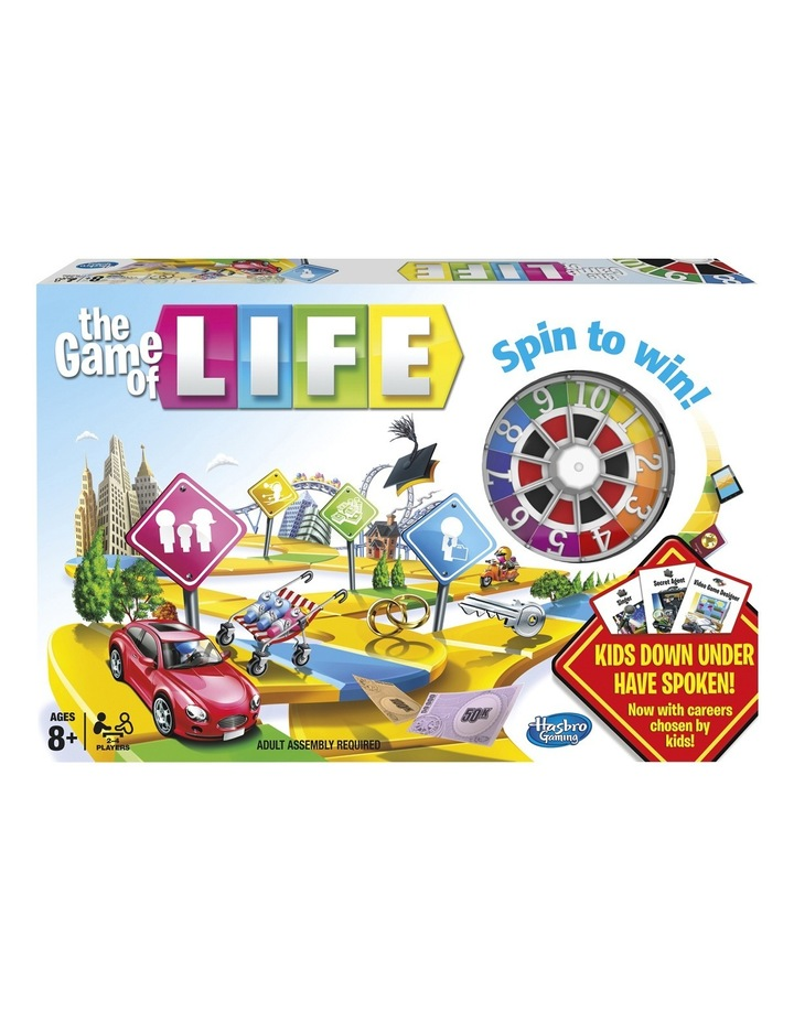 The Game of Life Classic image 2