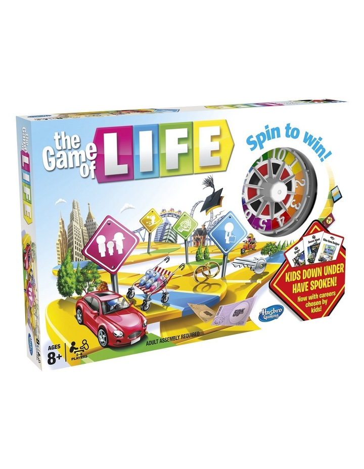 The Game of Life Classic image 3