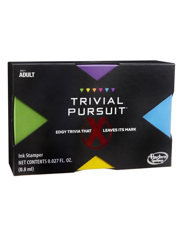 Trivial Pursuit X image 1
