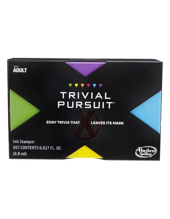 Trivial Pursuit X image 2