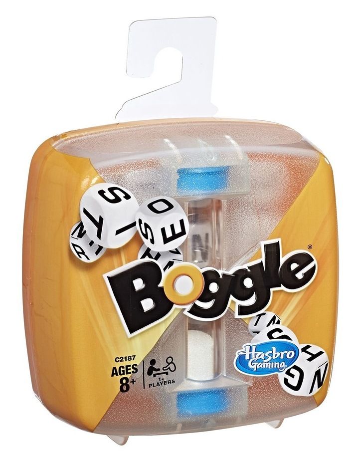 Boggle Classic image 1