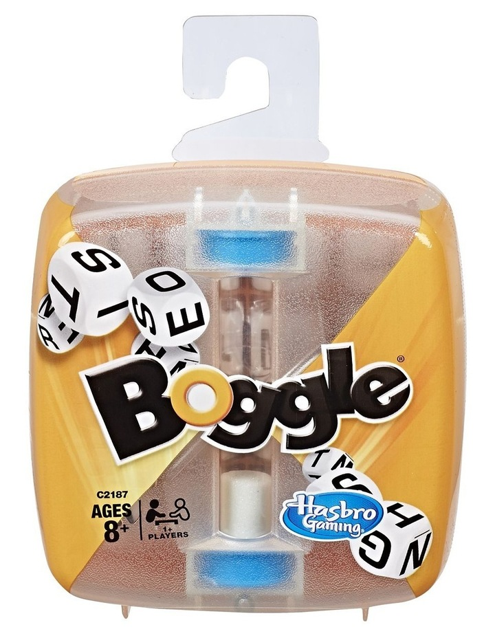 Boggle Classic image 2