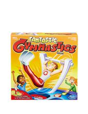 Hasbro Board Games - Fantastic Gymnastics