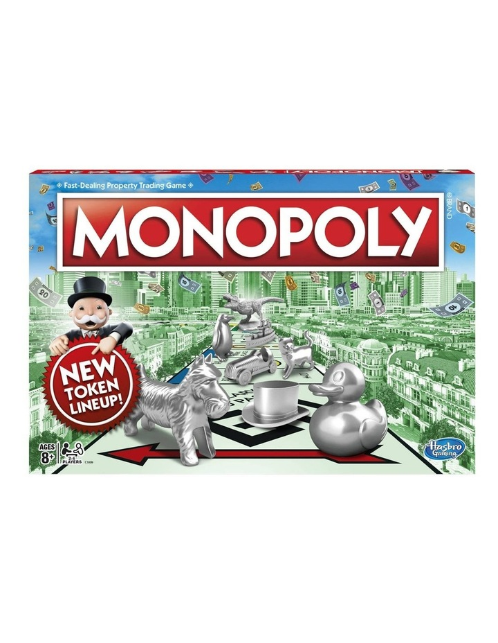 Monopoly Classic image 1