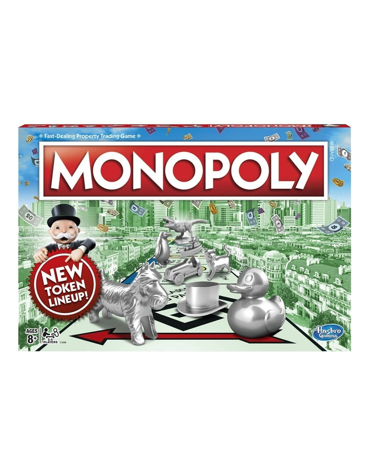 Monopoly Classic image 1