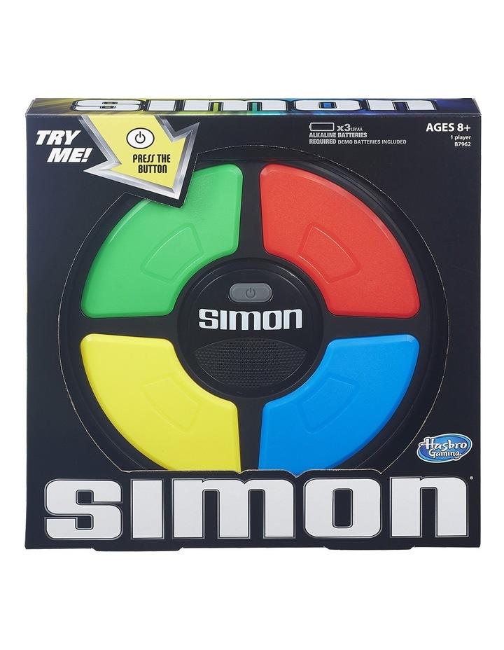 Simon Classic image 1