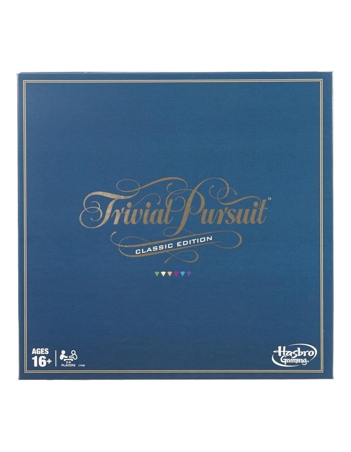 Trivial Pursuit image 3