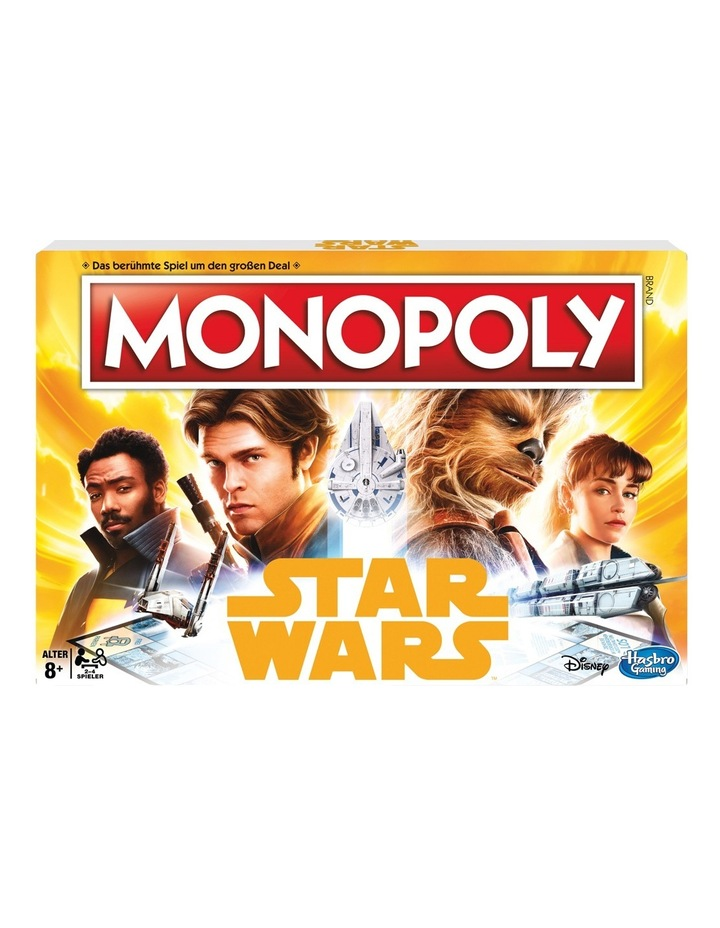 Monopoly Junior Electronic Banking image 1