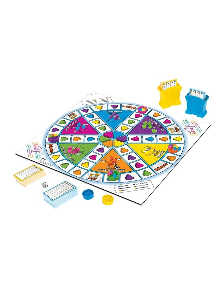 Trivial Pursuit Family Edition image 2