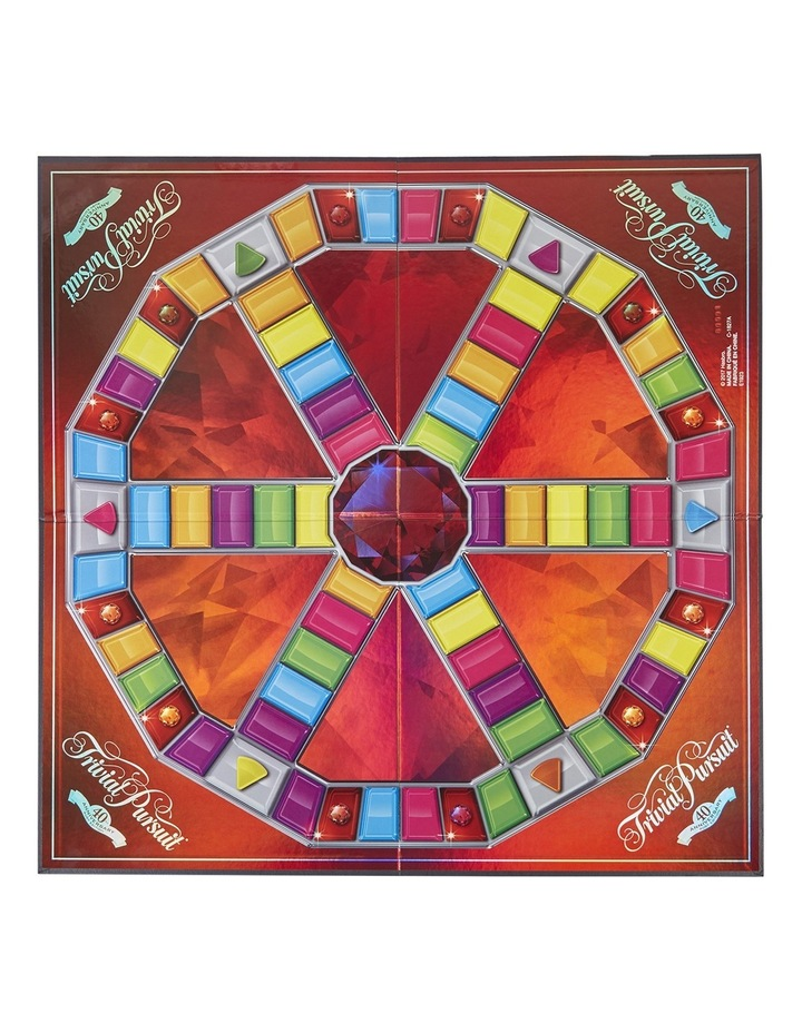 harry potter trivial pursuit ultimate edition norge