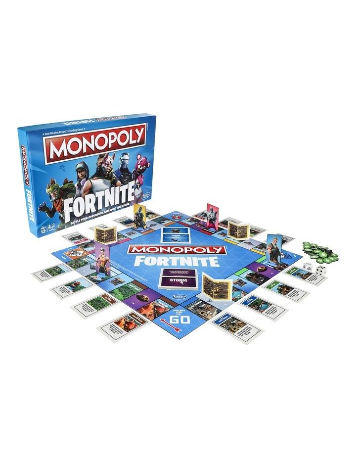 Monopoly Fortnite image 1