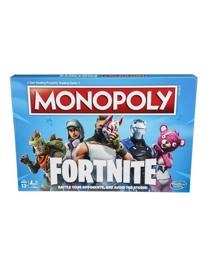 Monopoly Fortnite image 2