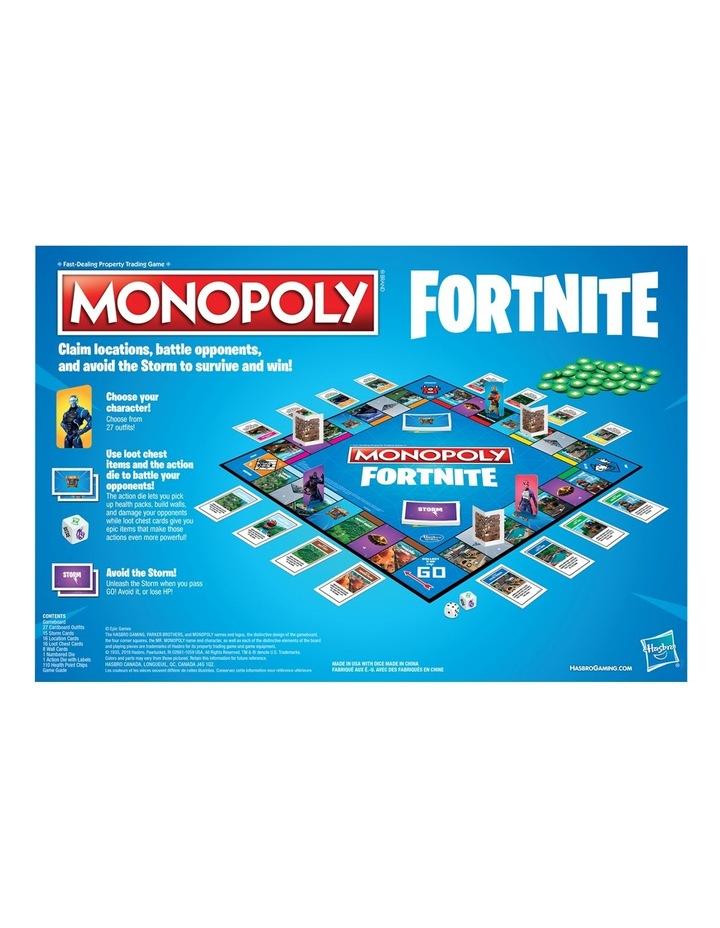 Monopoly Fortnite image 3