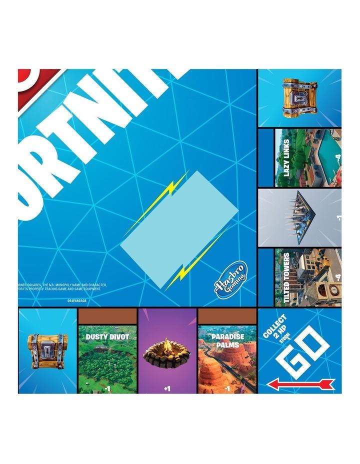 Monopoly Fortnite image 5