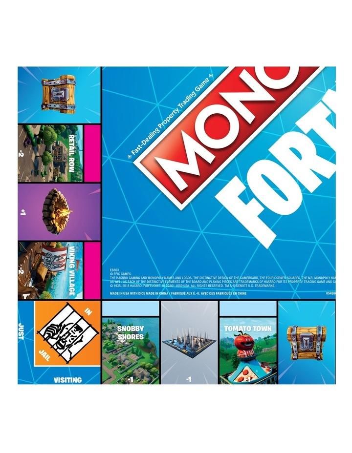 Monopoly Fortnite image 6