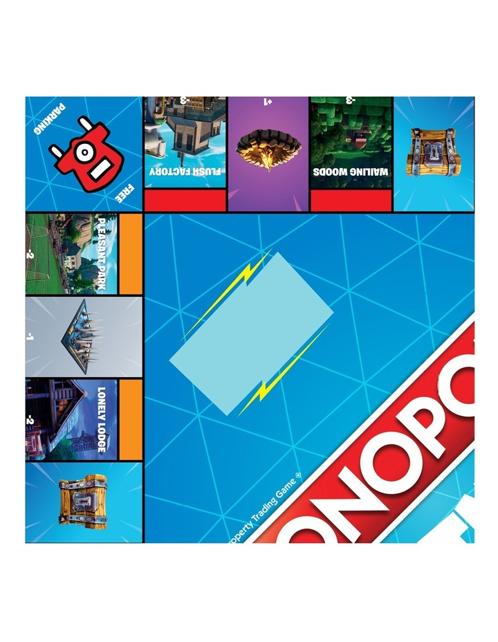 Monopoly Fortnite image 7