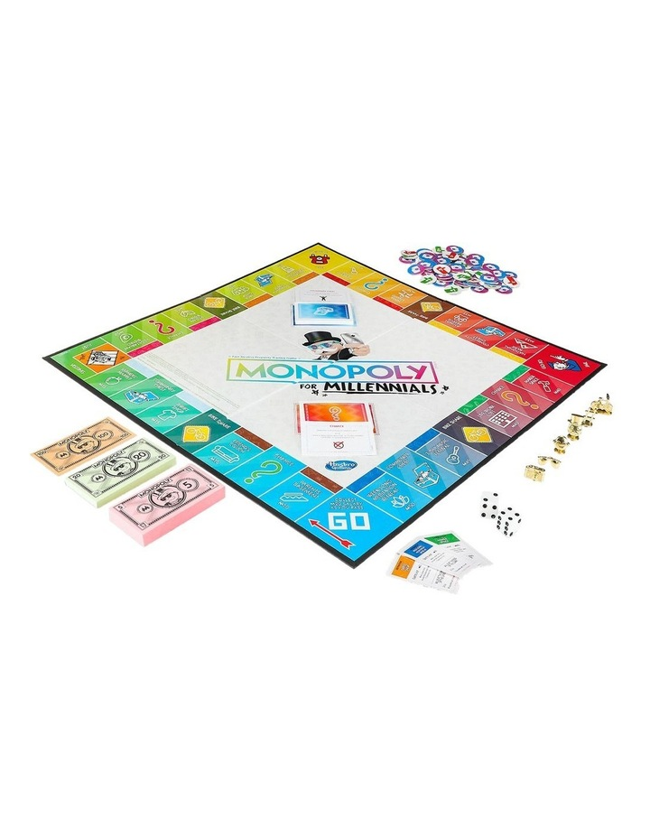 Monopoly for Millennials image 4