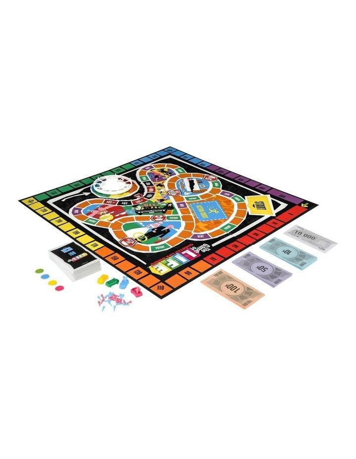 Parody : Game Of Life - Quarter Life Crisis image 1