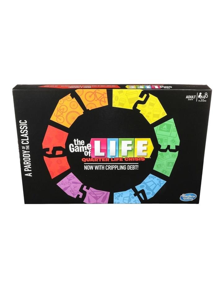 Parody : Game Of Life - Quarter Life Crisis image 2