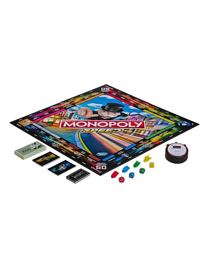 Monopoly Speed - In Under 10 Minutes image 2
