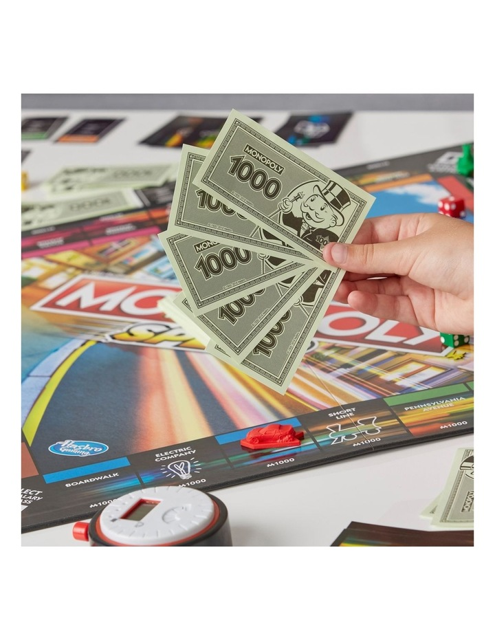 Monopoly Speed - In Under 10 Minutes image 4