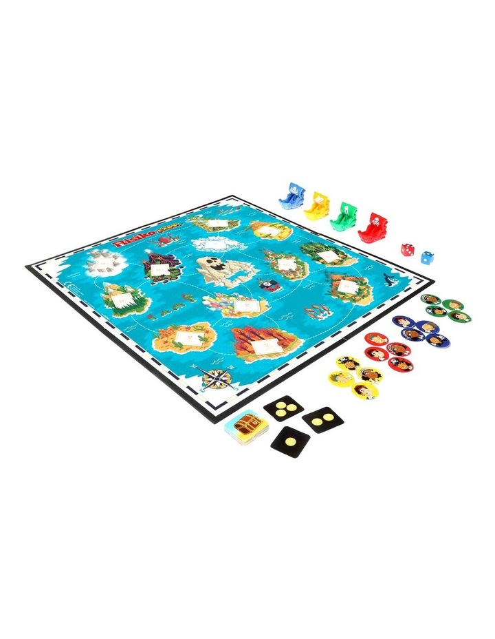 Risk Junior Game - Intro to the Classic Board Game for Kids - Ages 5  image 2