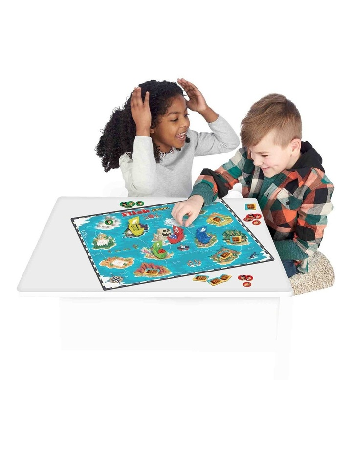 Risk Junior Game - Intro to the Classic Board Game for Kids - Ages 5  image 4
