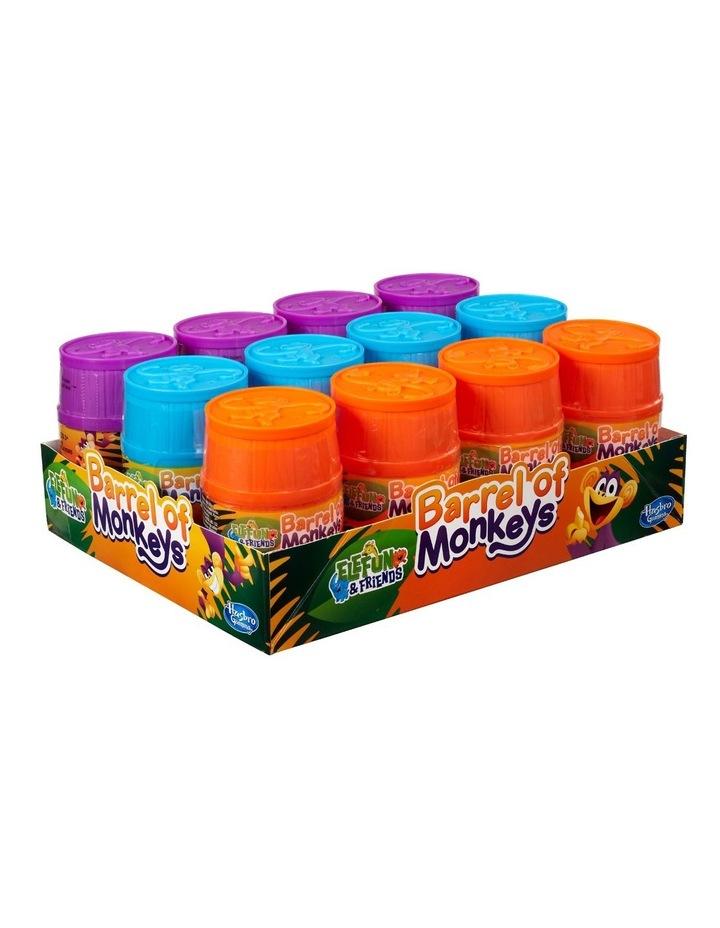 Barrel of Monkeys - Elefun & Friends image 1