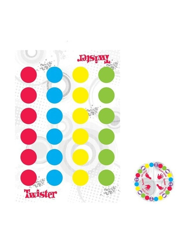 Twister - The Classic Game That Ties You Up In Knots image 3