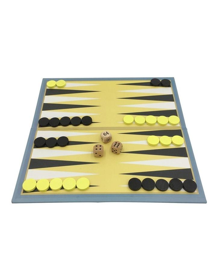 Pyramid Games Backgammon image 1
