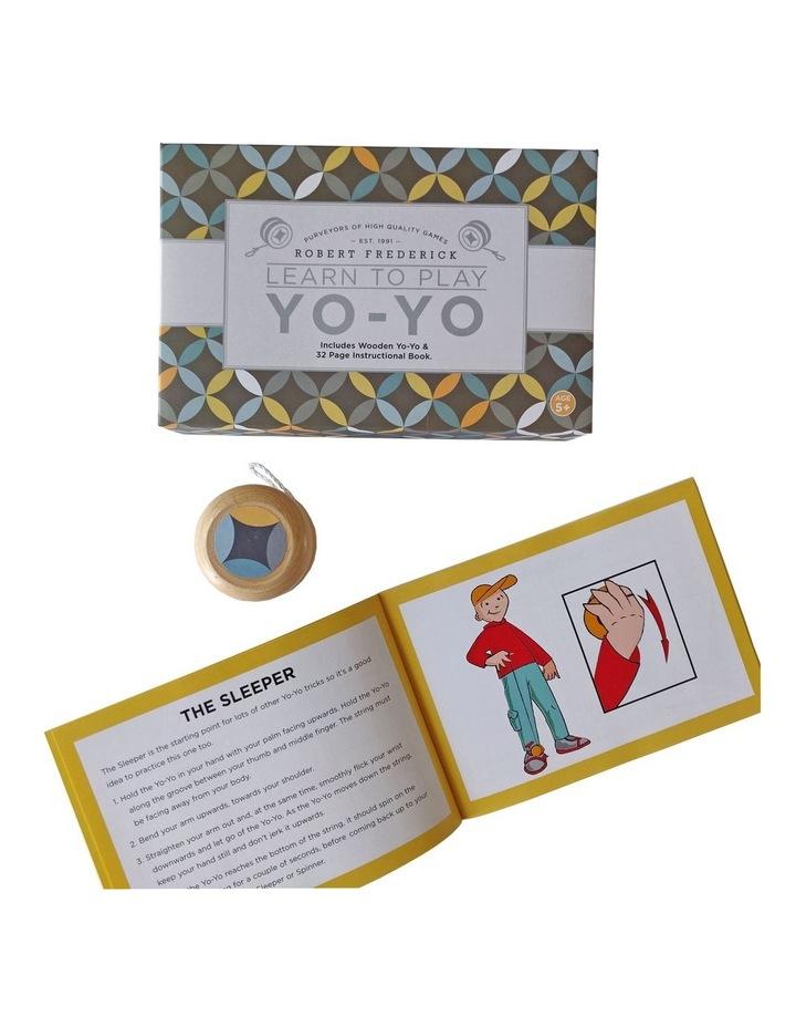 Pyramid Games Learn To Play Yo-Yo image 2