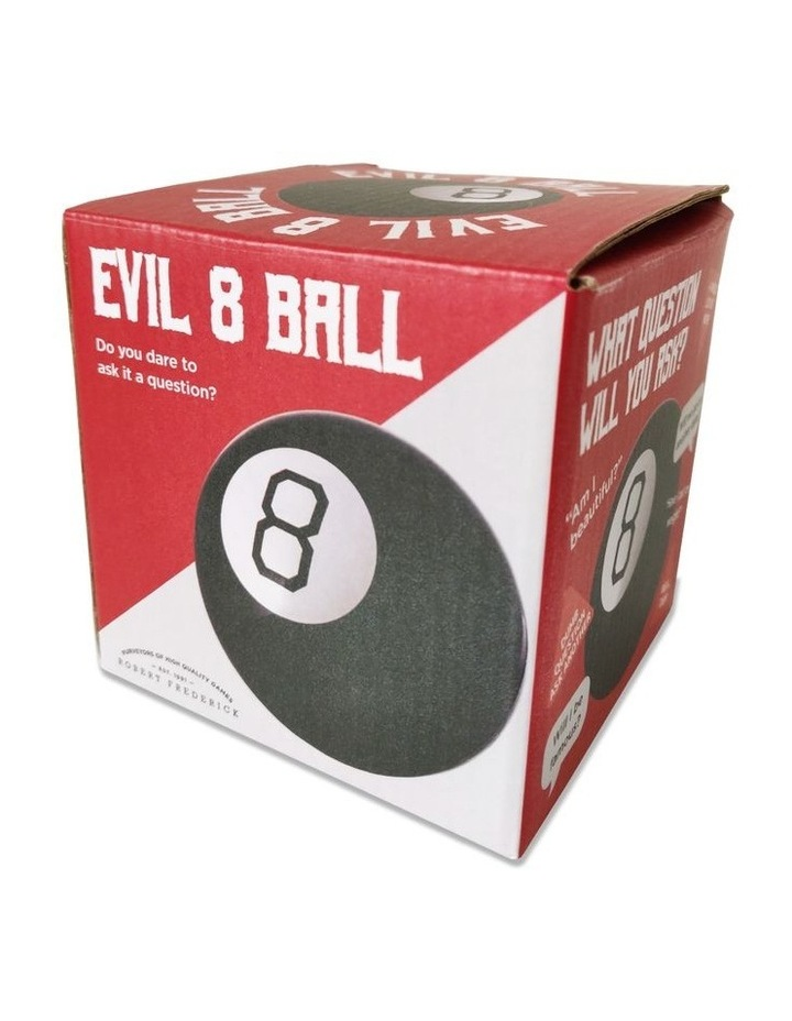 Evil 8 Ball image 4