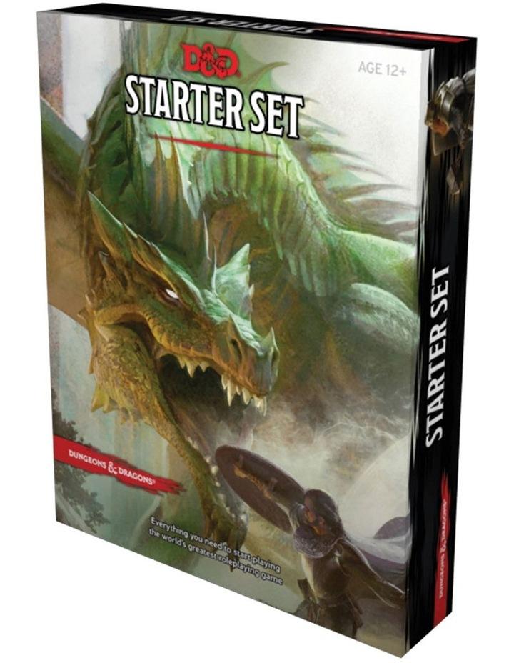 Dungeons & Dragons Starter Set image 2