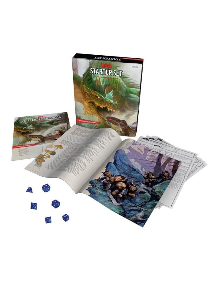 Dungeons & Dragons Starter Set image 3