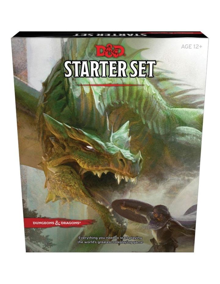 Dungeons & Dragons Starter Set image 5
