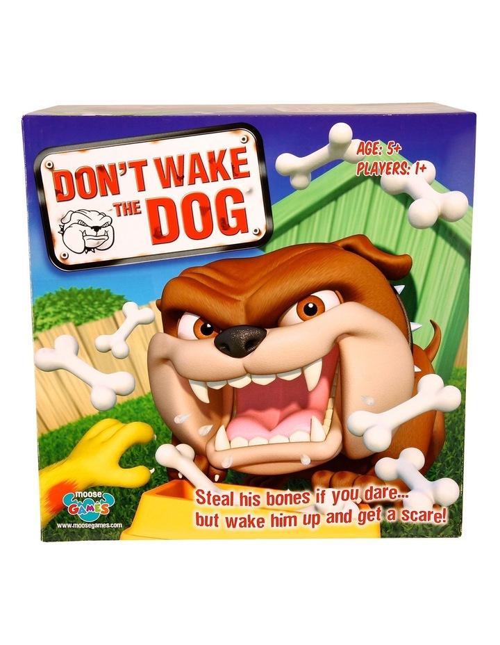 Don't Wake The Dog image 1