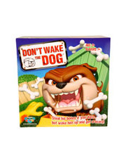 Board Games - Don't Wake The Dog